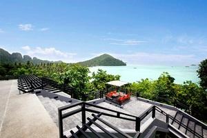 Villa 360 Resort & Spa