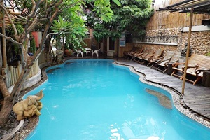 Villa Cha-Cha Hotel Bangkok