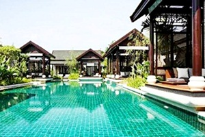 Anantara Lawana Resort and Spa Koh Samui