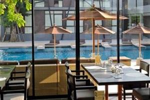 Vismaya Suvarnabhumi Airport Hotel