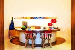W Retreat Hotel Koh Samui