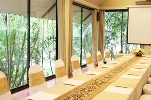 Wanathara Health Resort & Spa Phitsanulok