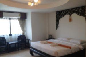 Wangburapa Grand Hotel Chiang Mai