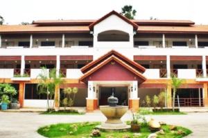Darapura @ Wangyang Resort