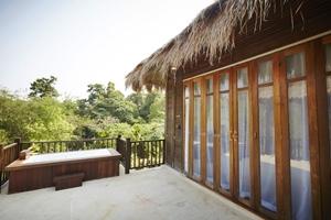 Wareerak Hot Spring Retreat Krabi
