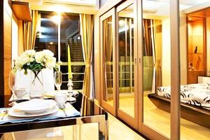 Waterford Resort Sukhumvit 50