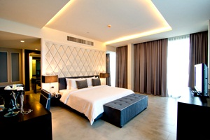 Way Hotel Pattaya