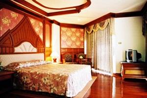 โรงแรมเวลคัม จอมเทียน บีช
