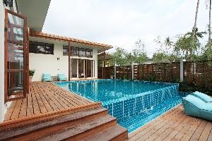 Wendy The Pool Resort Koh Kood