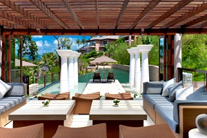 Westin Siray Bay Resort and Spa, Phuket