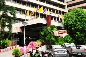Whale Hotel Nakhon Pathom