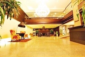 White Palace Hotel Bangkok