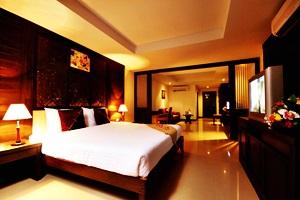 White Sand Resortel Phuket