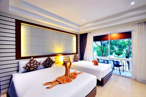Windmill Resort Pattaya