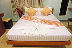 Windsor Court Guest House Phuket