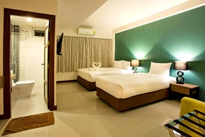 Wiz Hotel Pattaya