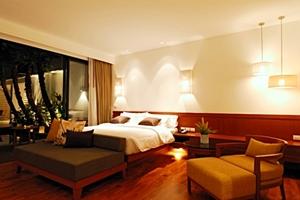 Woodlands Suites Serviced Residences  Pattaya
