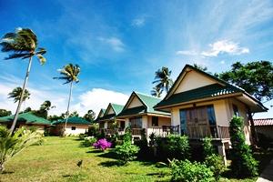 Yataa Spa & Resort Trang
