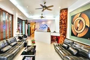 Yaya Residence Phuket