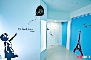 Yes Hotel Pattaya