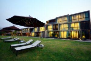 Zensala River Park Resort Chiang Mai