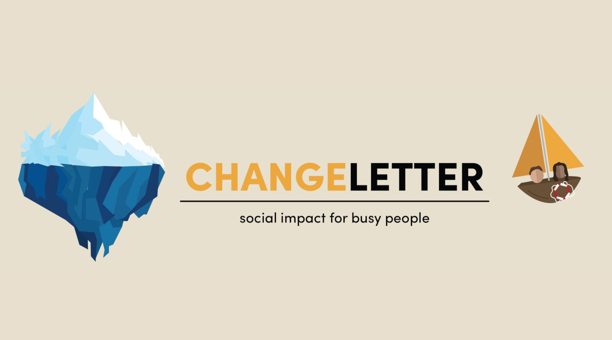 Changeletter newsletter image
