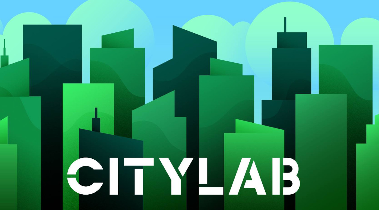 CityLab newsletter image
