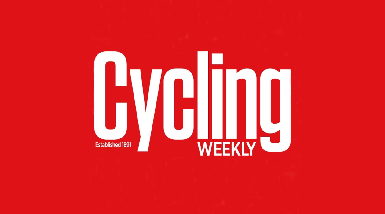 Cycling Weekly newsletter image