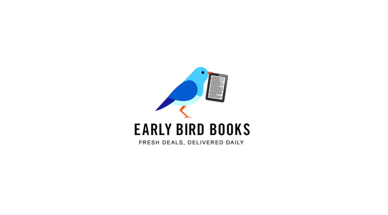 Early Bird Books newsletter image