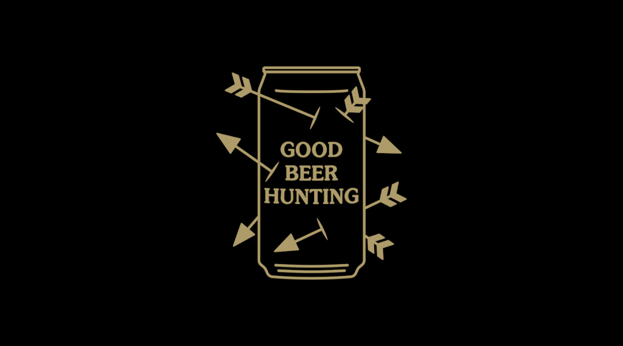 Good Beer Hunting newsletter image