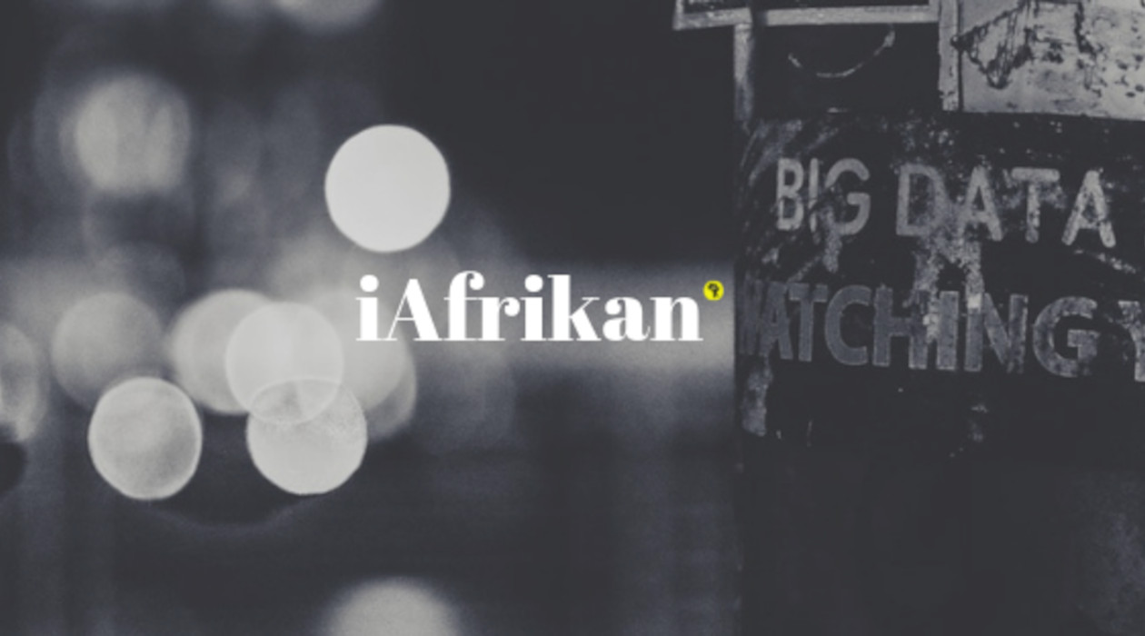 iAfrikan Daily Brief newsletter image