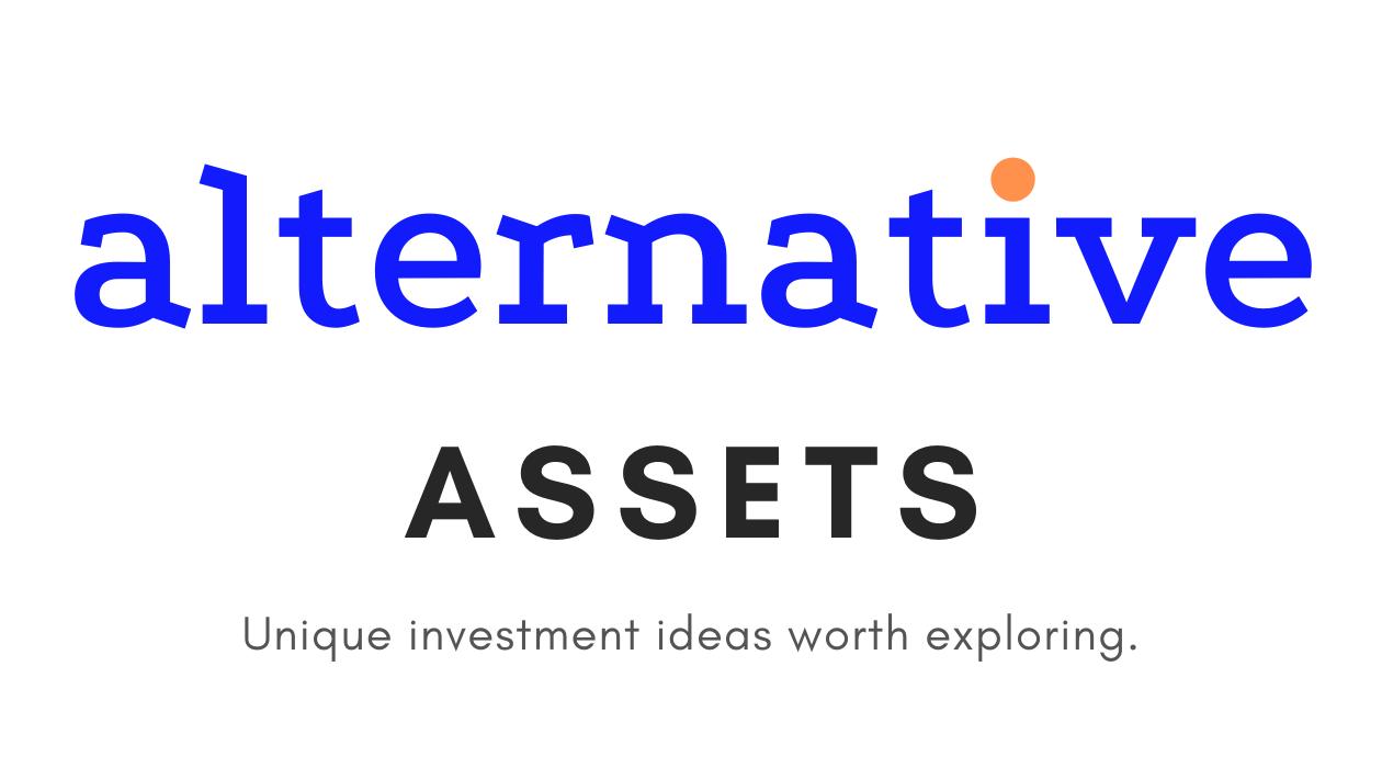 Alternative Assets newsletter image