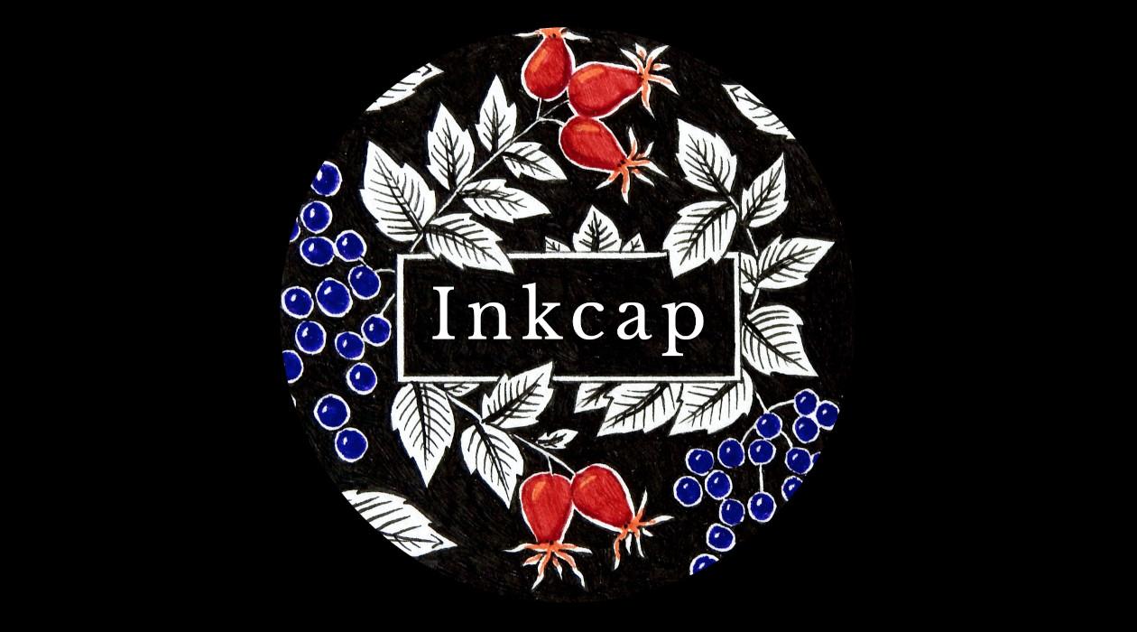 Inkcap newsletter image
