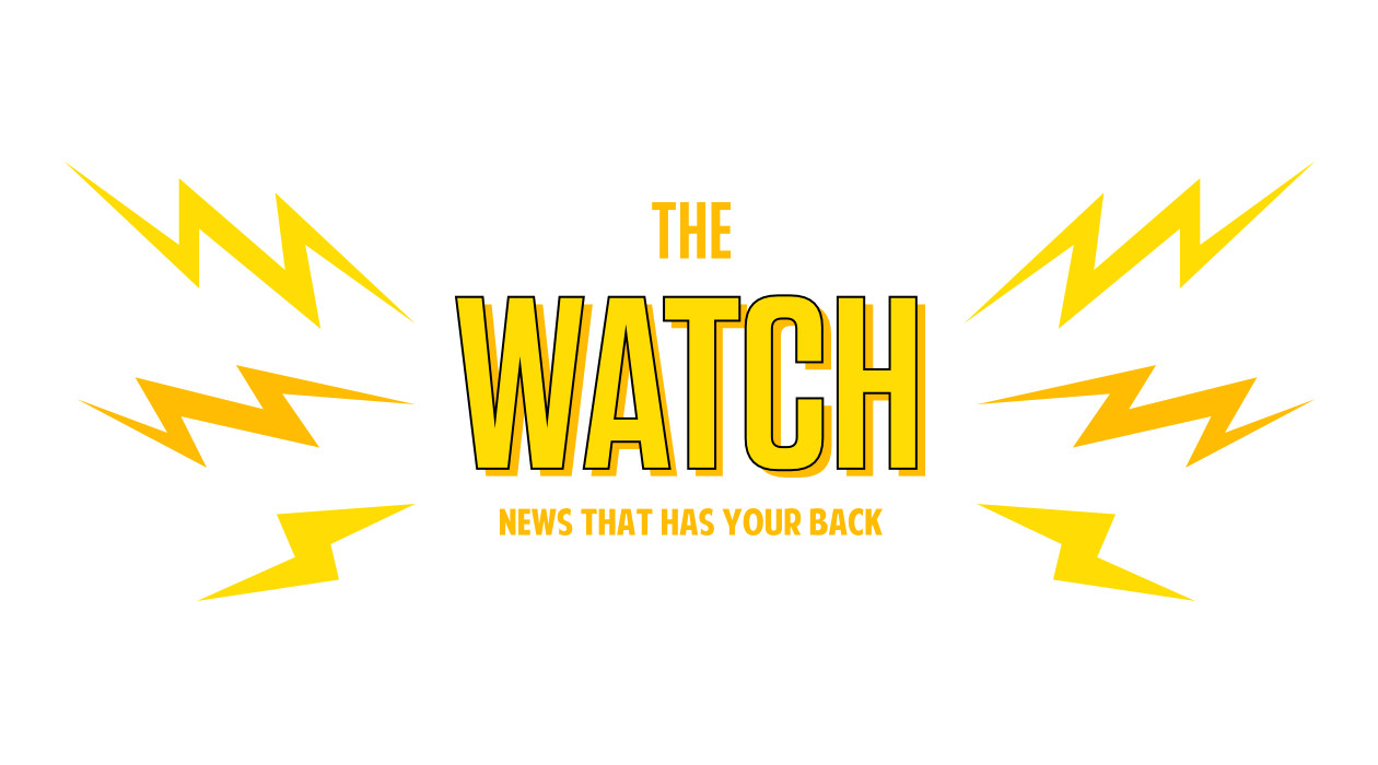 The Watch newsletter image