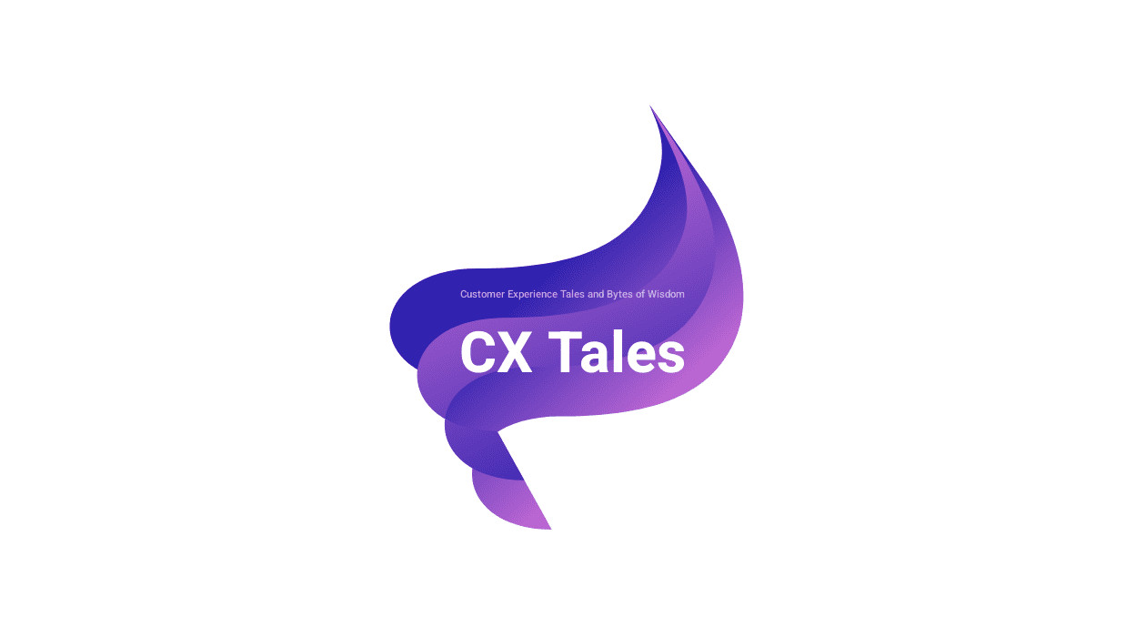 CX Tales newsletter image