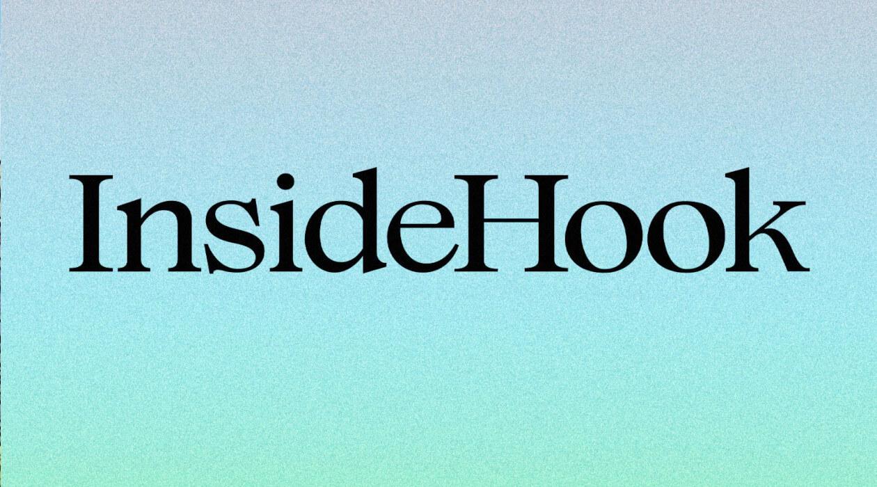 InsideHook newsletter image