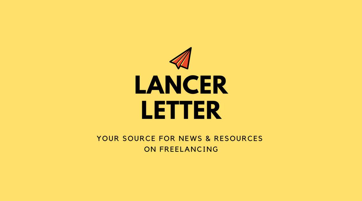 Lancer Letter newsletter image