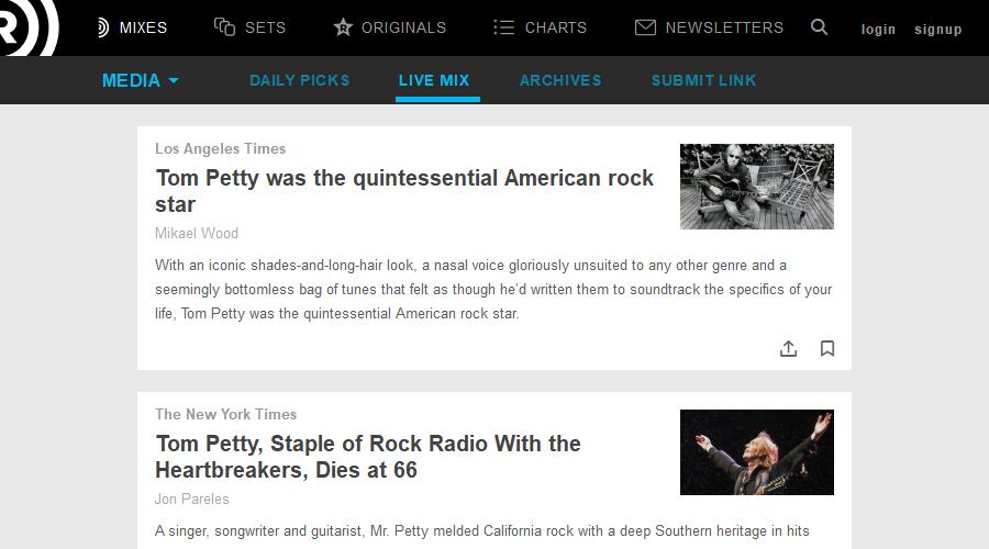 Media Redef newsletter image