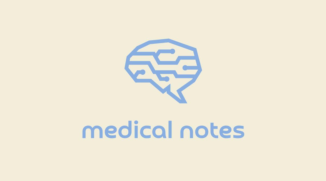 Medical Notes newsletter image