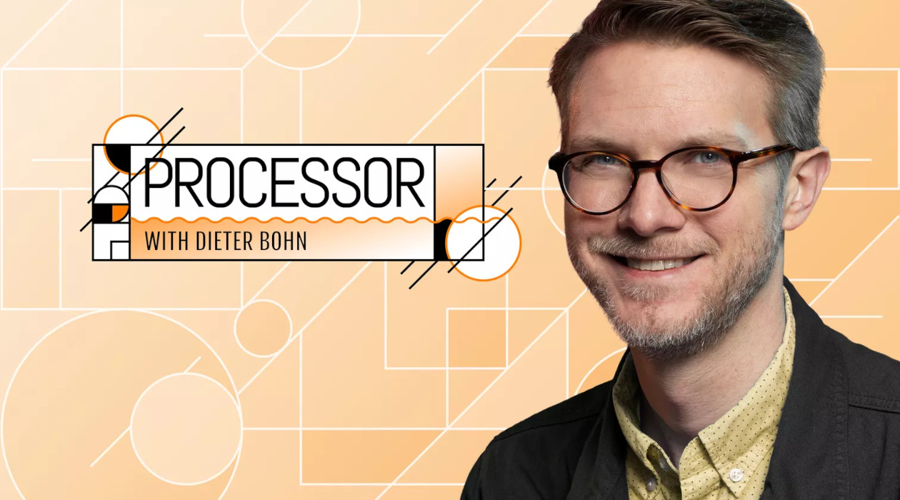 Processor newsletter image