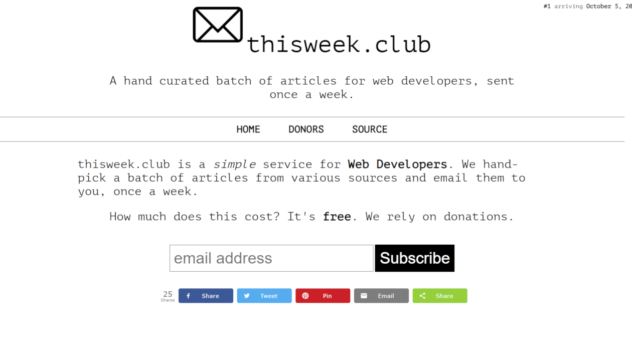 thisweek.club newsletter image