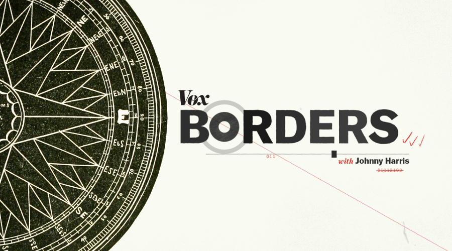 Vox Borders newsletter image