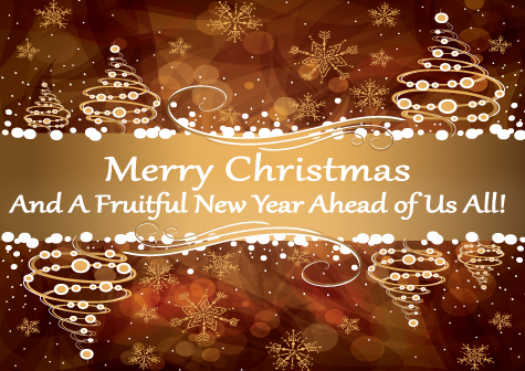 From Us to You All
