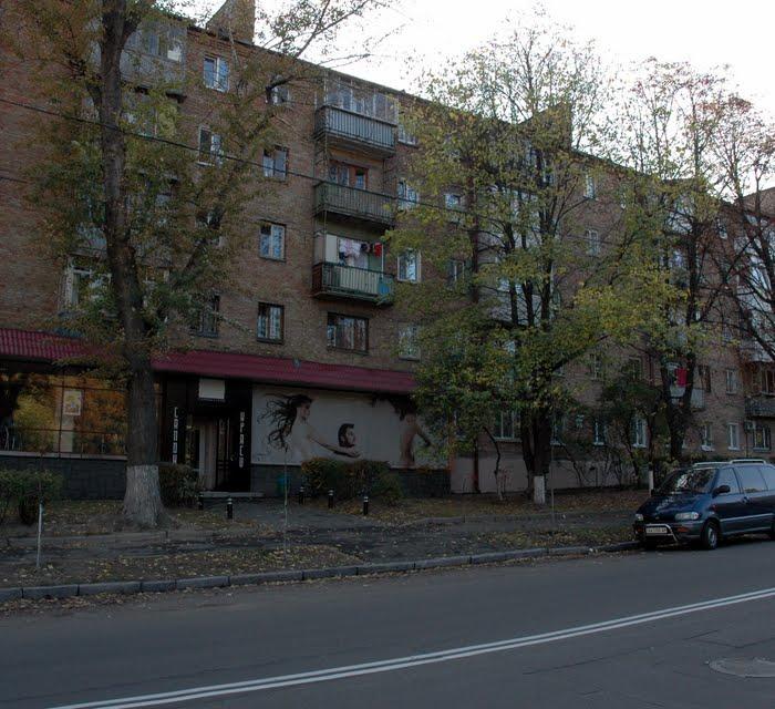 Помещение для фирмы Маршала Рыбалко улица Снять помещение под офис Мурановская улица