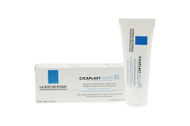 Cicaplast baume B5 réparateur - 40 ml