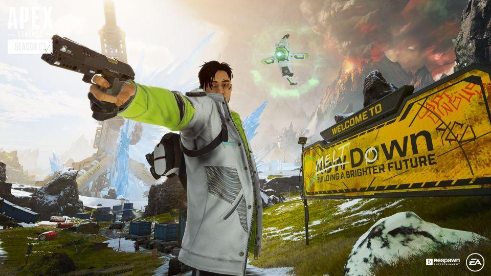 EA zveřejňuje finanční výsledky za uplynulý fiskální rok. Vedení chválí výkony Apex Legends