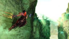 E3 dojmy: Prince of Persia