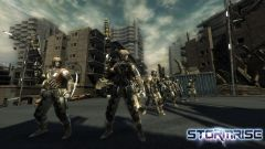 E3 dojmy: Stormrise
