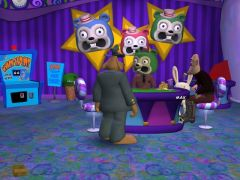Sam & Max Episode 3: The Mole, The Mob and the Meatball