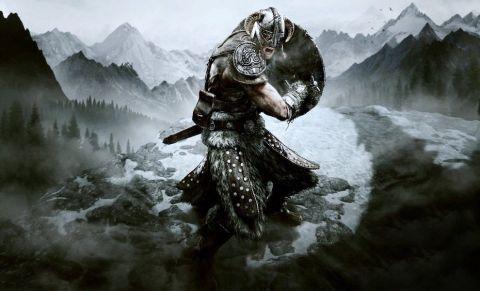 The Elder Scrolls V: Skyrim Switch